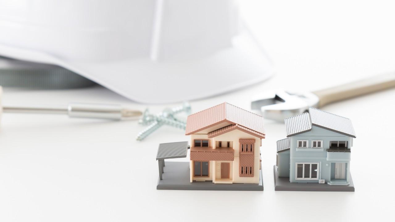 注文住宅建てるなら保証ってどれくらい付く?