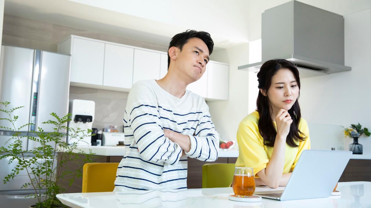 夫婦で住宅ローンを組む夫婦ペアローンとは? 夫婦ペアローンのメリット・デメリット・注意点