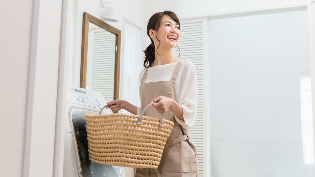 主婦必見!家事を楽にするための家事動線とは?