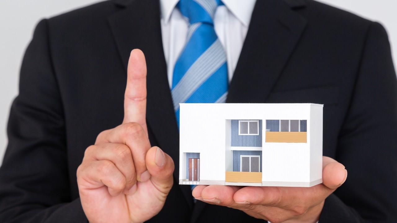 家を買うなら知っておこう!建ぺい率と容積率